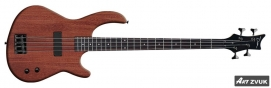 Edge 09 4-strings Bass All Mahogany (E09M)