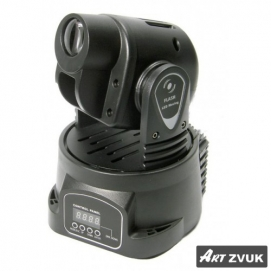 LED MOVING HEAD 15W